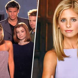 Buffy Will Be Played By Woman Of Colour In New Reboot