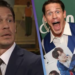 John Cena Is A Massive K-Pop Fan And Wants BTS To Know About It