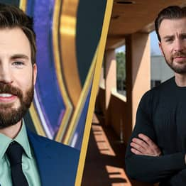 Chris Evans Finally Reacts To Accidentally Leaking His Nudes