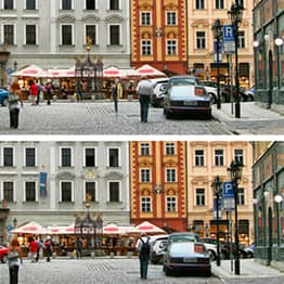 CIA Challenges Budding Spies To Spot The Differences Between Two Photos
