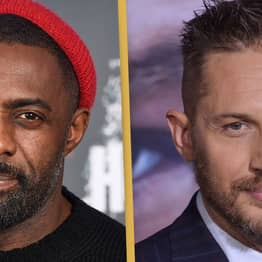 Idris Elba Fans Devastated By Rumours Tom Hardy Is The New James Bond