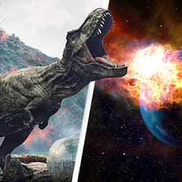 Newly Identified Mass Extinction Event Gave Rise To Dinosaurs, Say Scientists