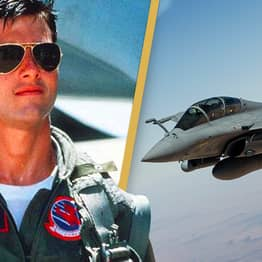 US Navy Fines Fighter Pilots If They Quote Top Gun While Training