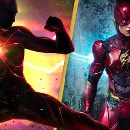The Flash Movie Will 'Restart Everything' With Past DC Characters