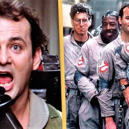 Ghostbusters Named As Bill Murray's Greatest Movie