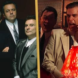 GoodFellas, Martin Scorsese's Best Gangster Film, Was Released 30 Years Ago Today