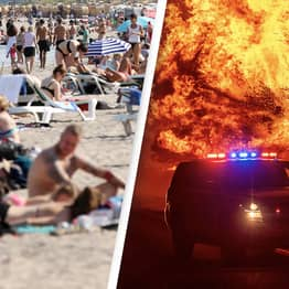 This Year Was The Hottest Summer Ever In Northern Hemisphere