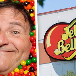Jelly Belly Founder David Klein Giving Away Factory In Real-Life Willy Wonka Treasure Hunt