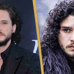 Kit Harington Says He Was Raised In A Gender-Fluid Household