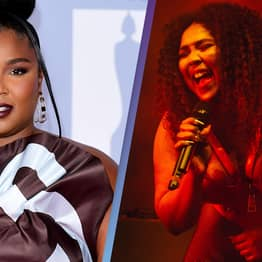 Lizzo Says Body Positivity Movement Hijacked By Those Who Don't Need It