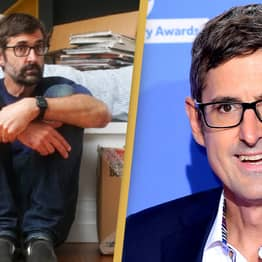 Interview: We Spoke To Louis Theroux About His 25-Year Career, New Show And WTF Moments