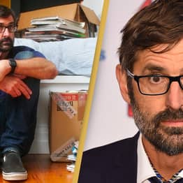 Louis Theroux Recalls The Mistake He Made When Meeting A Trans Prisoner For TV Doc