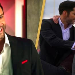 First Look At Lucifer's Highly Anticipated Musical Episode