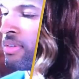 TV Actors Are Now Kissing Mannequins To Avoid Coronavirus