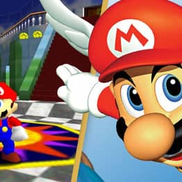Super Mario 64 Now Available On Nintendo Switch