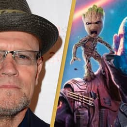 Guardians Of The Galaxy Star Michael Rooker Had 'Epic Battle' With COVID-19