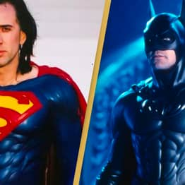 Nicolas Cage, George Clooney And Val Kilmer All Rumoured To Cameo In Flash Movie