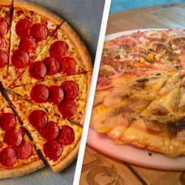 Celebrate National Pepperoni Pizza Day With The Weirdest Toppings And Tales