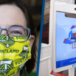 Portland Becomes First US City To Ban Government's Facial Recognition