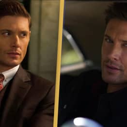 Jensen Ackles Shares Touching Instagram Post On Final Day Filming Supernatural