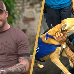 Tom Hardy's Life Off Screen Should Be Just As Celebrated As His Movies