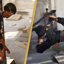 Tony Hawk's Pro Skater 1 + 2 Remastered Is Out Now