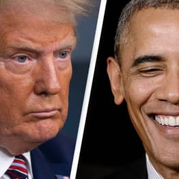 Trump Criticised Obama For Paying 20.5% Tax In Same Year He Paid None