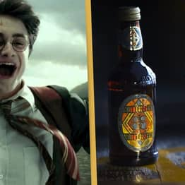 Harry Potter Fans Can Now Get Real Bottled Butterbeer Delivered To Their Homes