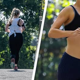 More Than 84% Of Women Have Been Harassed While Out Running
