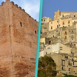 Sicilian Town Auctions Abandoned Houses From €1 To Bring People Back