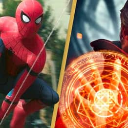 Benedict Cumberbatch's Doctor Strange To Appear In Spider-Man 3