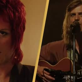 First Trailer For David Bowie Biopic Stardust Is Here