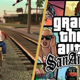 Grand Theft Auto: San Andreas Is 16 Years Old Today