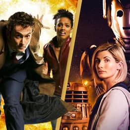 David Tennant To Return As Tenth Doctor In New Video Game