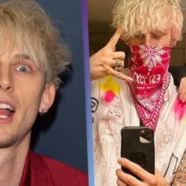 Machine Gun Kelly Says He Was 'Coked Out' Before Meeting Megan Fox