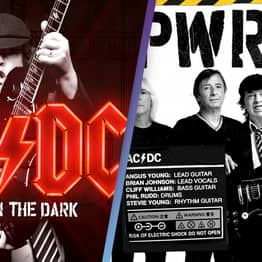 AC/DC Share New Song 'Shot In The Dark' From Upcoming Reunion Album POWER UP