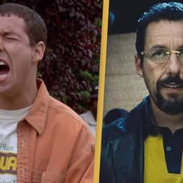 Adam Sandler Super-Fan Watches 638 Hours Of His Films In One Year