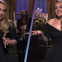 Adele Jokes About Weight Loss During SNL Hosting Debut