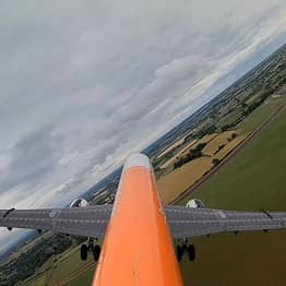 Airbus Tests Bird-Like Flapping Wings For Its Future Aircraft