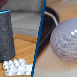 Scientists Think Smart Speakers Could Diagnose COVID-19 Using Our Voices