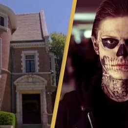 American Horror Story Murder House To Open To The Public For First Time