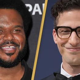 Andy Samberg And Craig Robinson To Star In Weed-Fuelled Superhero Movie Super High