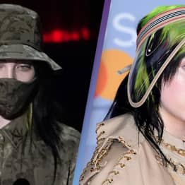 Billie Eilish Calls To 'Normalise Real Bodies' After Trolls Body Shame Her
