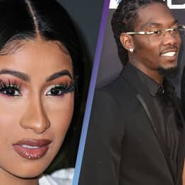 Cardi B Deletes Twitter After Calling Out Fans For Harassing Offset