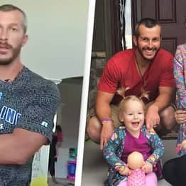 Chris Watts' Prison Letters Tell Different Story To Police Confession In Netflix Documentary