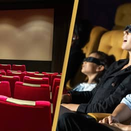 AMC Will Let You Rent A Whole Cinema Screen For Just $99