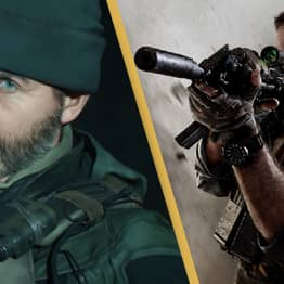 Call Of Duty: Modern Warfare's 250GB Size Is Too Big For PCs