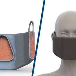 Massachusetts Institute Of Technology Designs Face Mask That Uses Heat To Inactivate Coronavirus
