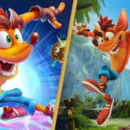 Crash Bandicoot 4 Is Out Now On PS4 And Xbox One