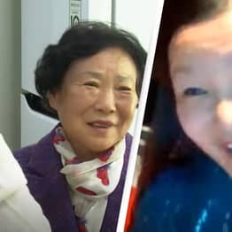 Canadian Woman Reunited With South Korean Biological Family After Going Missing When She Was 3 Years Old
